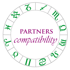 Partners Astrological Compatibility