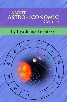 About Astro-Economic Cycles