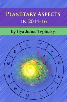 Planetary Aspects 2014-2016